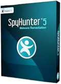 spyhunter5 software box