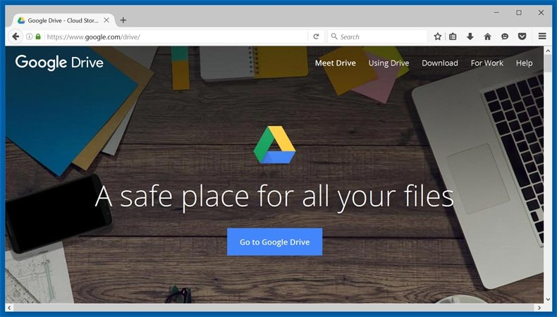 backup oplossingen - Google drive