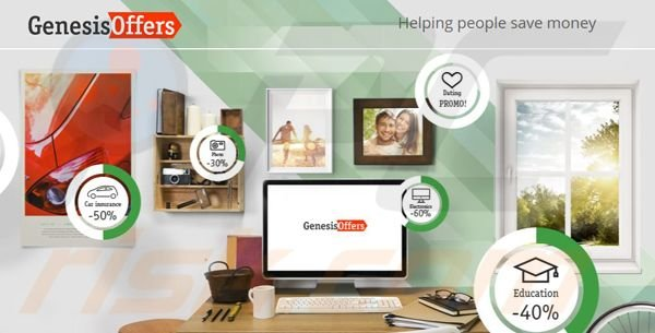 GenesisOffers virus