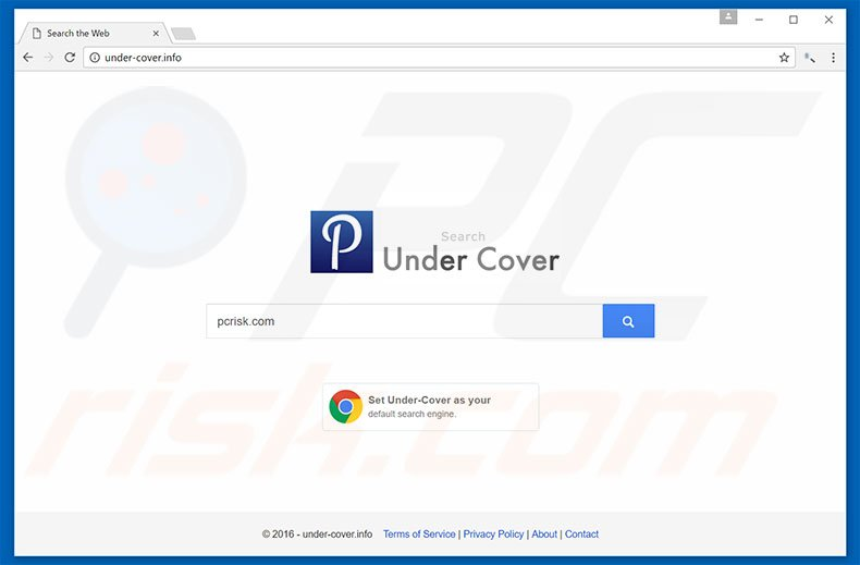 under-cover.info browserkaper