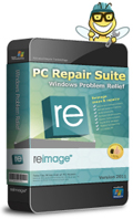 Reimage software box