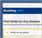 Booking.com Virus (Mac)